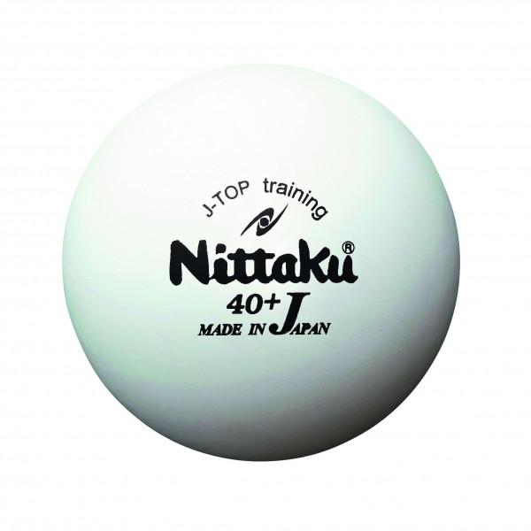 Nittaku_J_TOP-Trainingsball_1