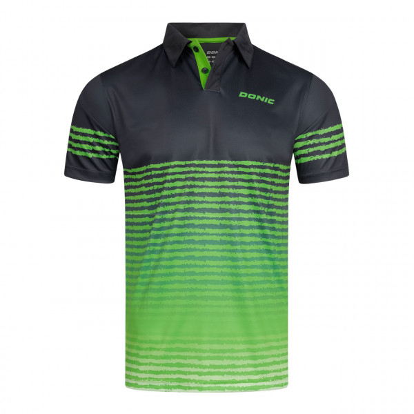 donic-poloshirt_libra-black-green-front_1